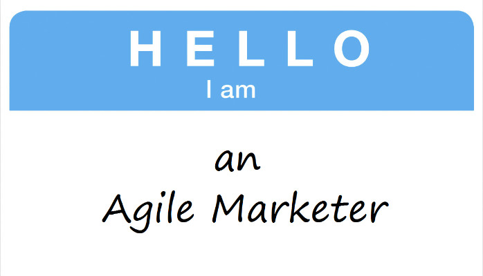Being an Agile Marketer- OptiMine.com