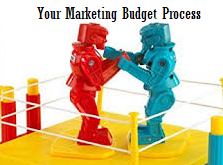Marketing Budget Optimization