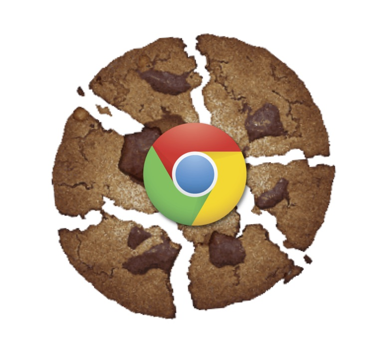 Buh Bye, Cookie. Google Kicks Off 2-Year Plan to Kill